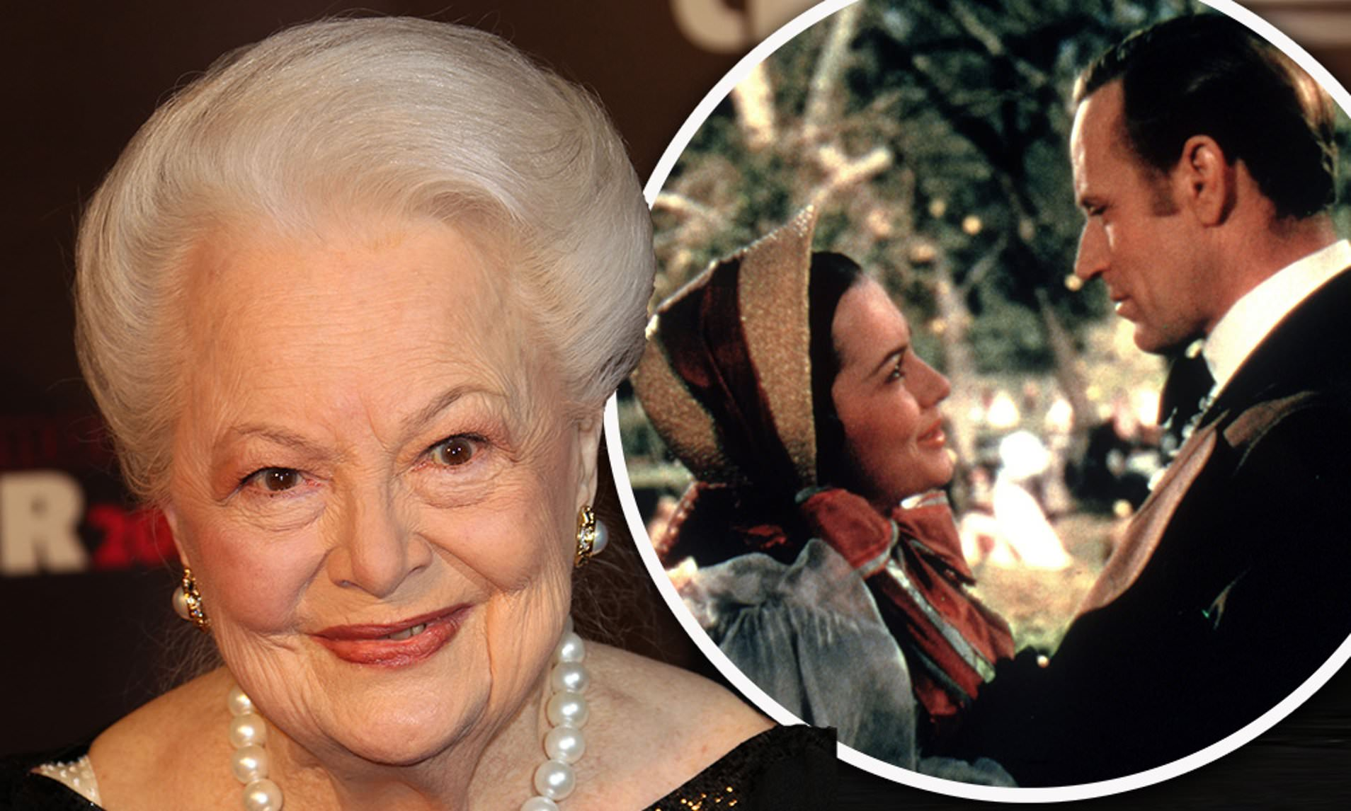 Gone With The Wind actress Olivia de Havilland dies