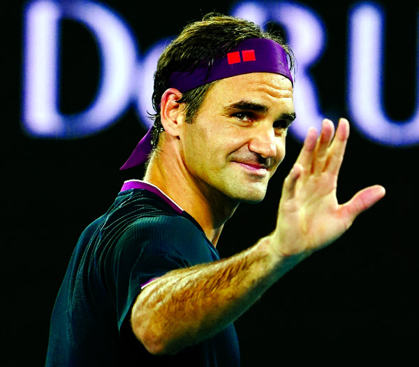 I am at the end of my career: Federer addresses retirement rumours