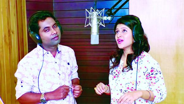 Madhura, Shishir's Brishti Elei released