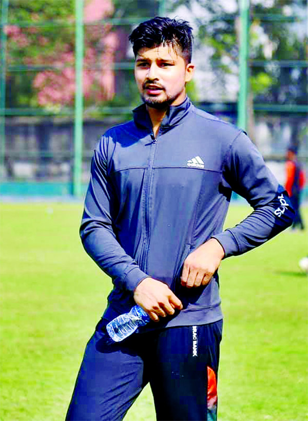 Individual training paves way for cricket's full resumption: Sohan