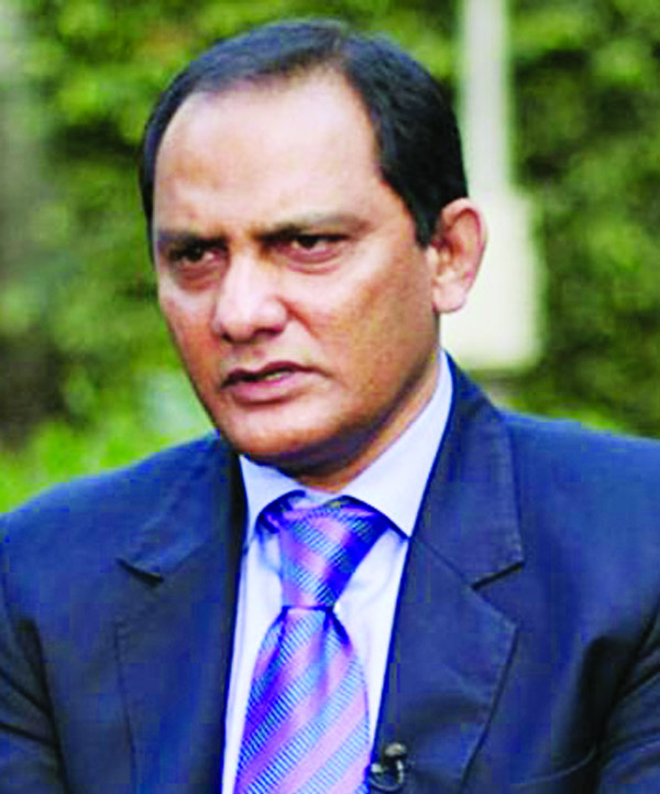 I really don't know the reasons for banning me: Mohammad Azharuddin