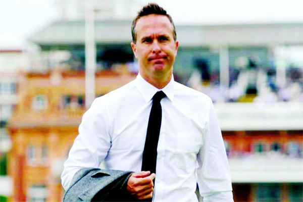 Pakistan better Test team than West Indies: Michael Vaughan