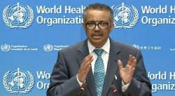 We must learn to live with this virus: WHO chief