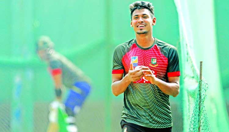 Mominul, Mustafizur to take part at individual training programme