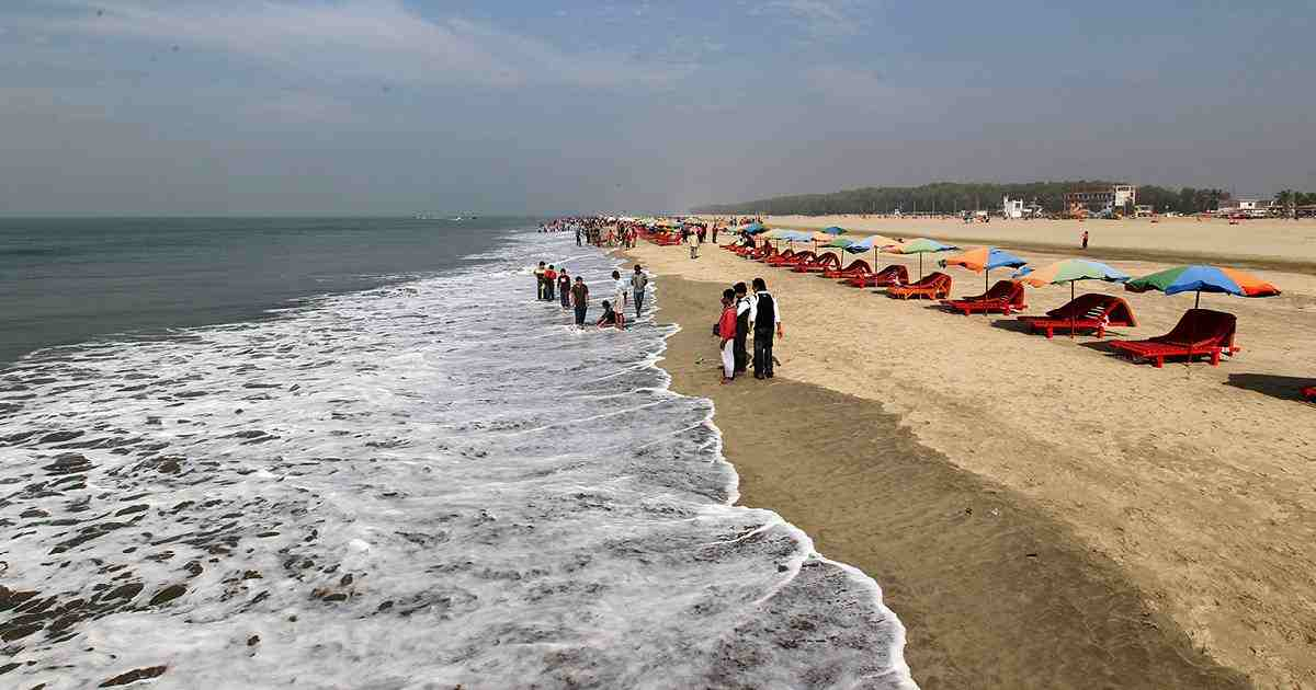 Cox's Bazar tourist spots reopening at last