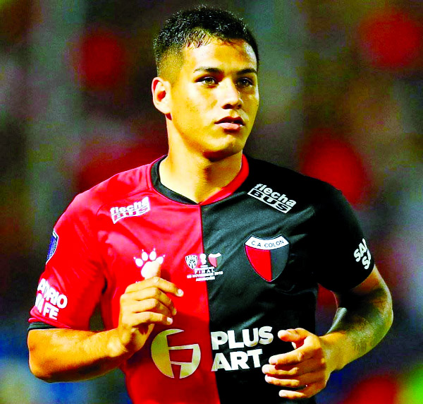 Flamengo eye move for Argentinian defender Vigo