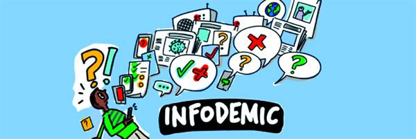 The infodemic Covid-19