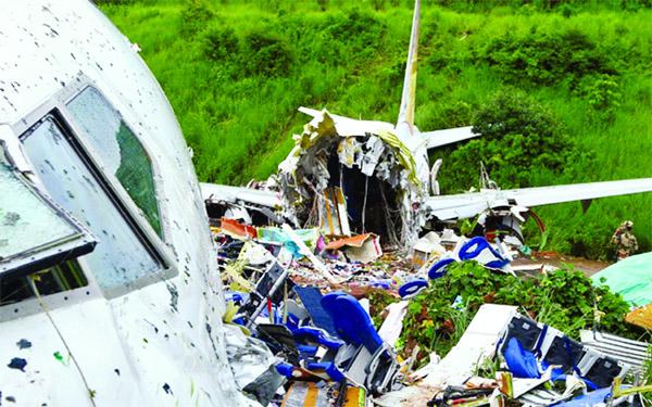 Kozhikode crash: Digital flight data recorder, cockpit voice recorder recovered