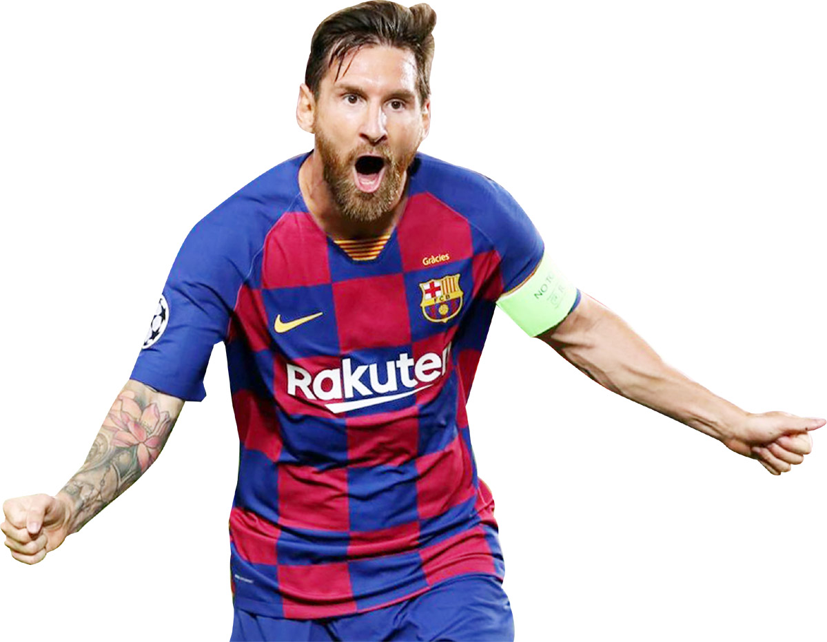 Messi magic as Barca sink Napoli, Lewandowski dazzles as Bayern crush Chelsea
