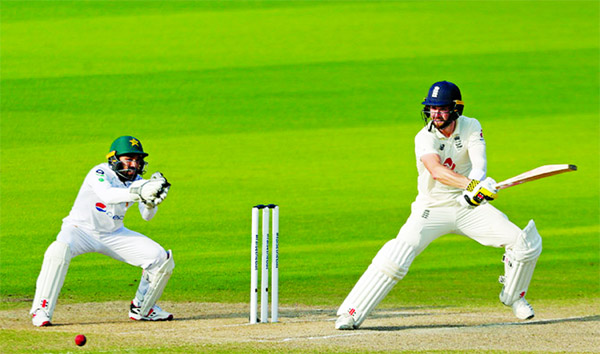 Buttler, Woakes produce battling master-class as England win
