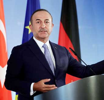 Turkey says it will license new Mediterranean areas this month
