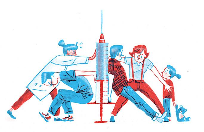Vaccine Nationalism