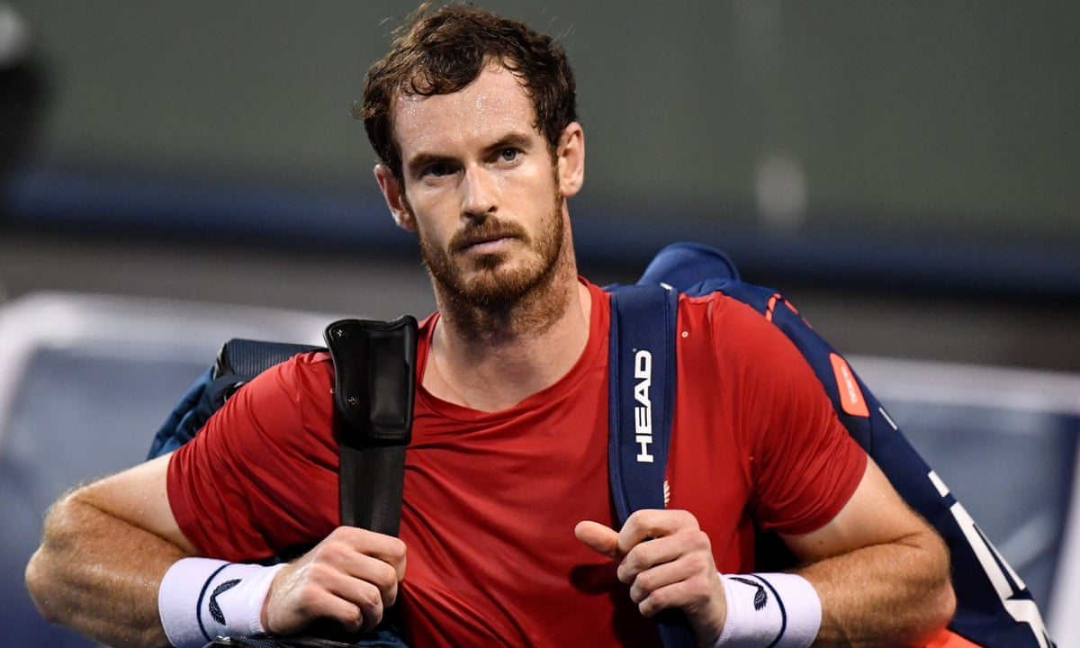 Andy Murray given wildcard for Roland Garros