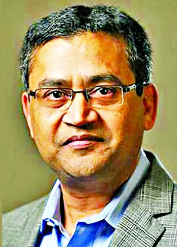 Bangladeshi-American Dr Ruhul Abid nominated for Nobel Peace Prize