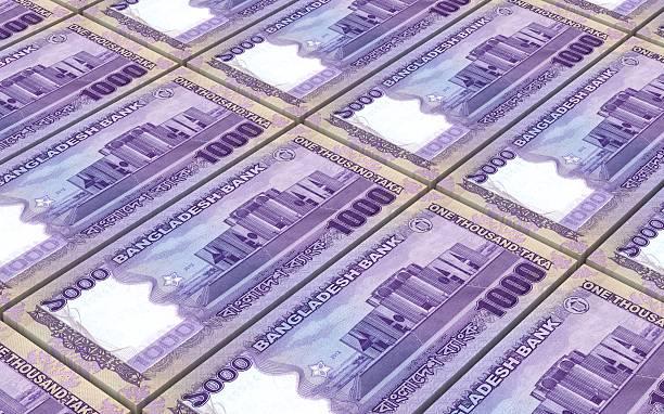 Bangladesh's debt burden  'set to surge further'