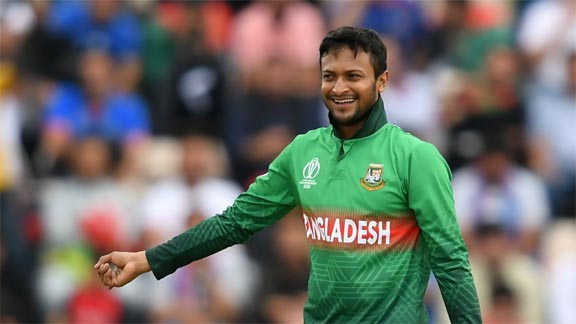 Shakib has capability to lead three formats of cricket: Papon