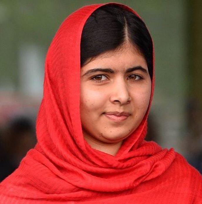 20 million girls may never return to school, warns Malala
