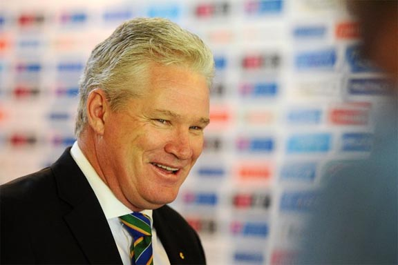 Former Australia cricketer Dean Jones no more