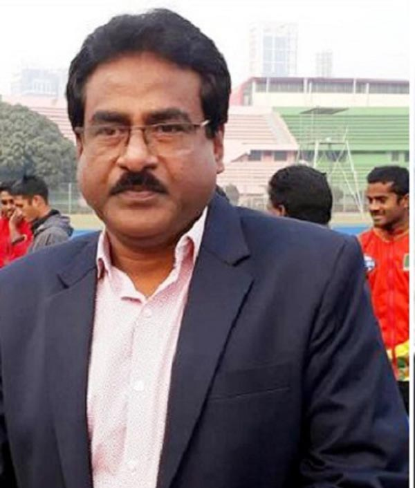 My boys will try to satisfy local crowds: Coach Mahbub Harun