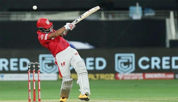 Rahul hits highest ever score by an Indian in IPL history