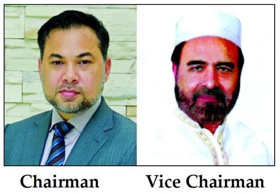 Salim Rahman, Enayet Ullah elected EC Chairman, Vice-Chairman of AIBL