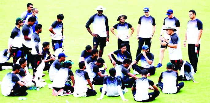 Departure delayed but BCB still hopeful about Lanka tour