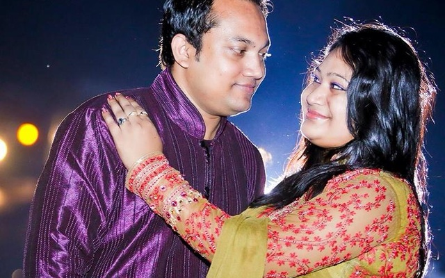 Verdict in arms case against Papia, husband on Oct 12