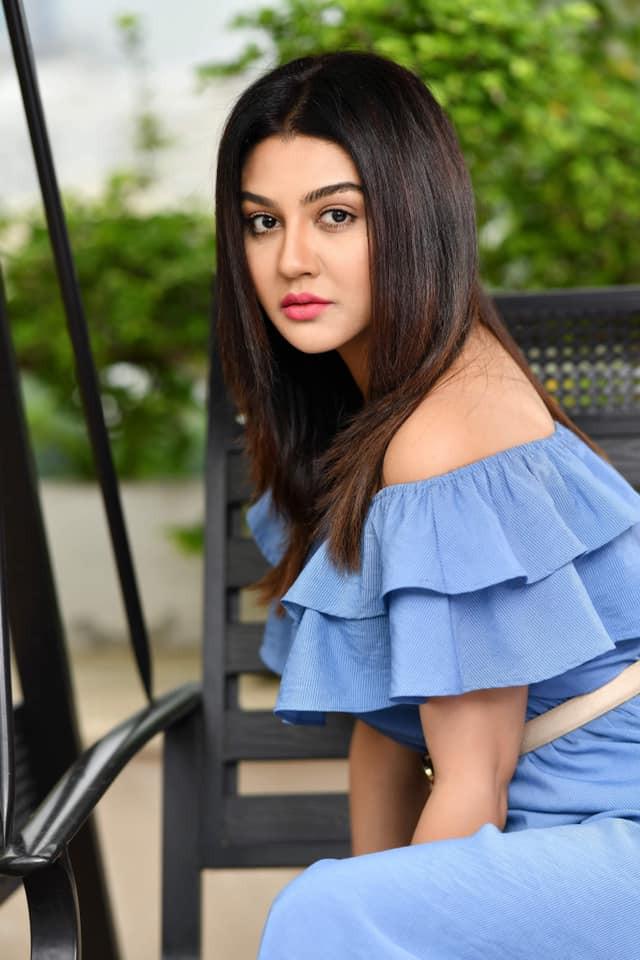 Jaya Ahsan waiting to fly Kolkata for works of new movies