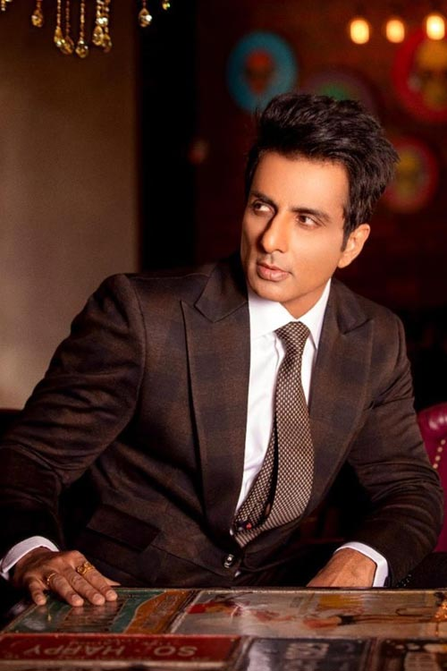 Sonu Sood's UNDP award makes personal brand even taller