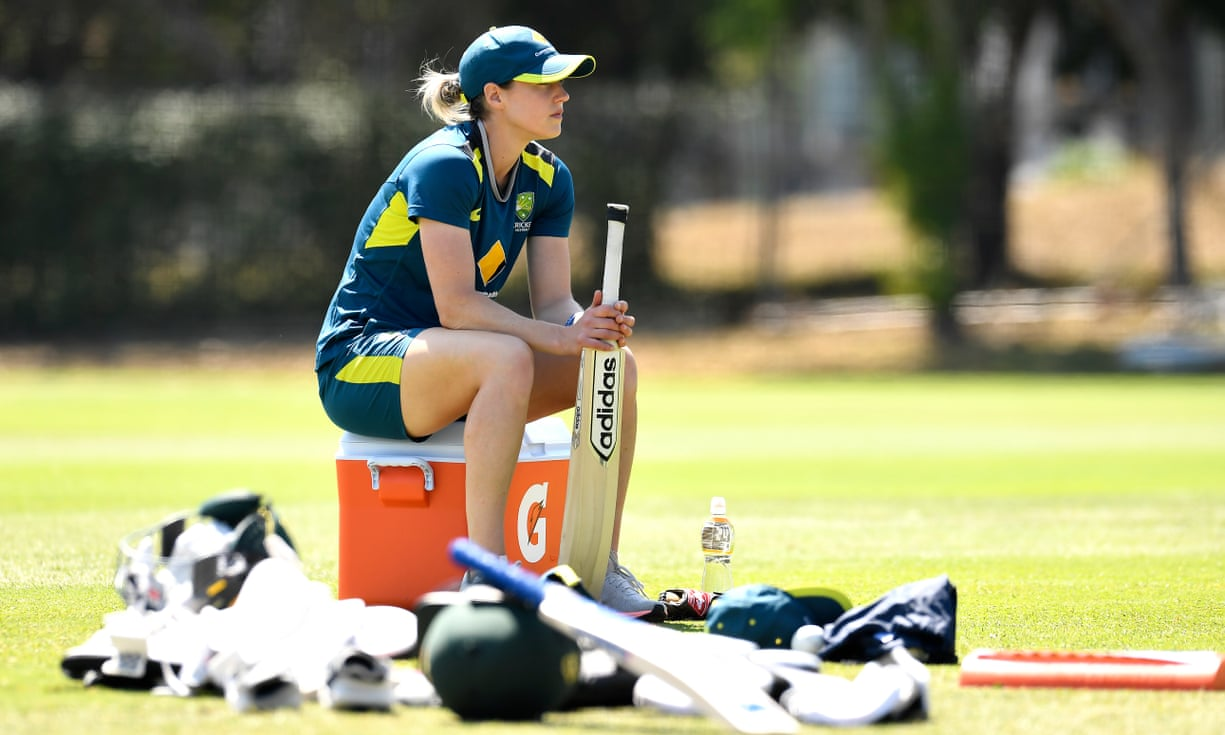 Ellyse Perry to sit out rest of NZ series after latest injury blow