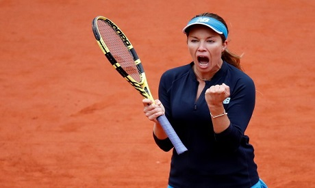 French Open 2020 Danielle Collins beats Ons Jabeur to reach quarter-finals