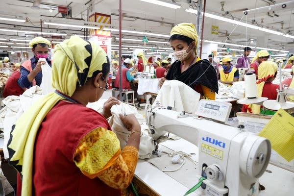 Covid to reshape Bangladesh's economic policies in medium term