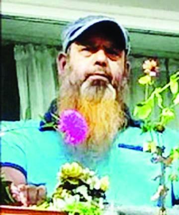 Expat Kamrul dies from Corona in Germany