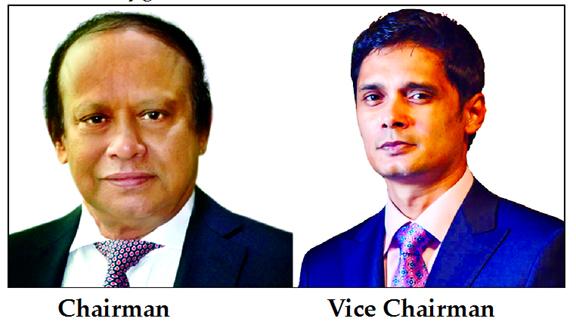 NCC Bank gets top bosses