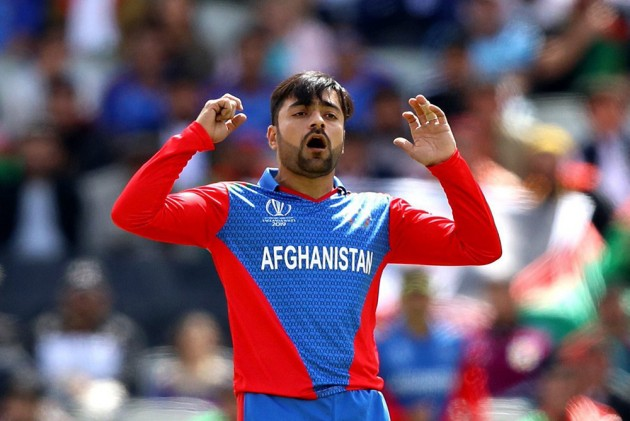 Rashid Khan says Afghanistan need to play more against the world's best teams
