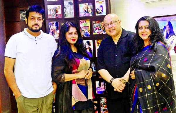 Moushumi, Sani open Chanchal, Raina Mahmood's photo exhibition today