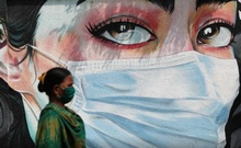 Bangladesh records 1,094 new virus cases, deaths jump by 19