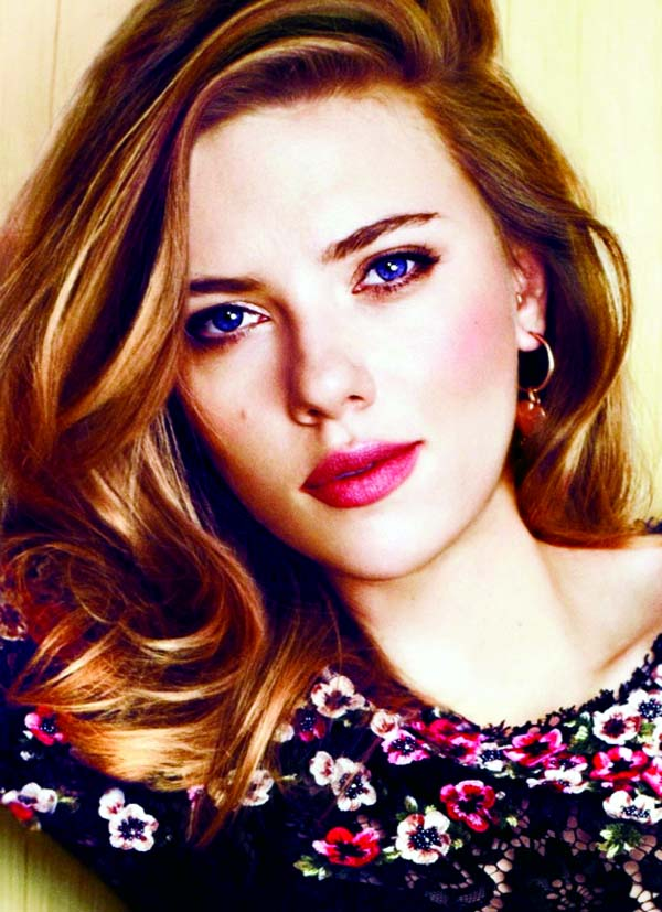 Scarlett Johansson to star in and produce sci-fi drama