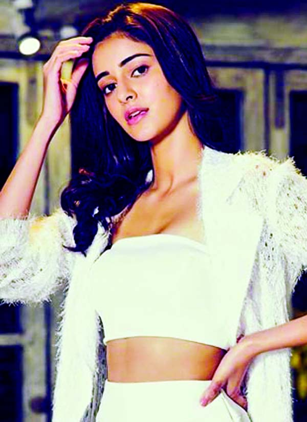 I want to explore and grow: Ananya Panday
