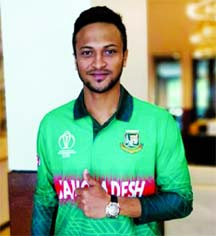 Shakib's ban to be withdrawn today