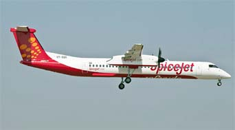 Ctg-Kolkata low-cost jet service begins soon