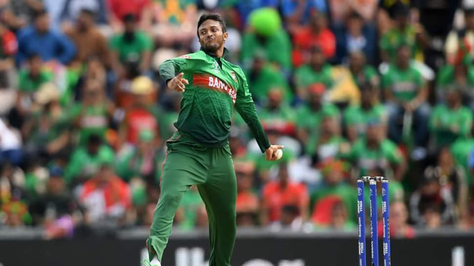 Shakib's ban ends: Formally returns to cricket in mid Nov