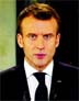 Macron says he understands Muslims` shock over prophet cartoons