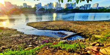 Gulshan-Banani-Baridhara Lake Dev project to see 1091pc cost escalation!