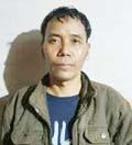 Top commander of banned ULFA (I) Dhristi Rajkhowa surrenders