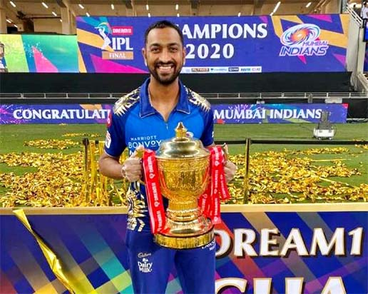 IPL-winning Indian cricketer held over gold watches