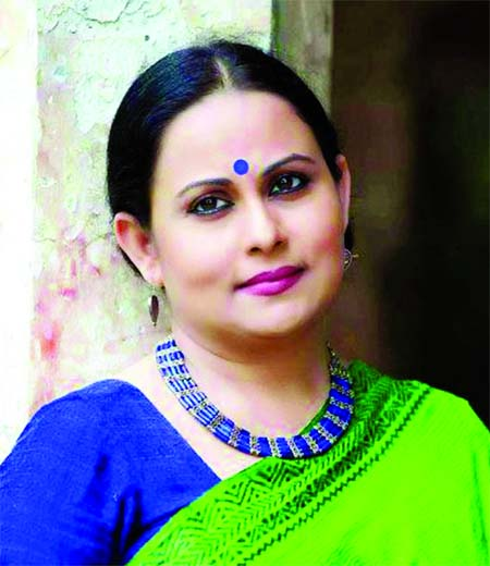 Afsana Mimi becomes new Director of Bangladesh Shilpakala Academy