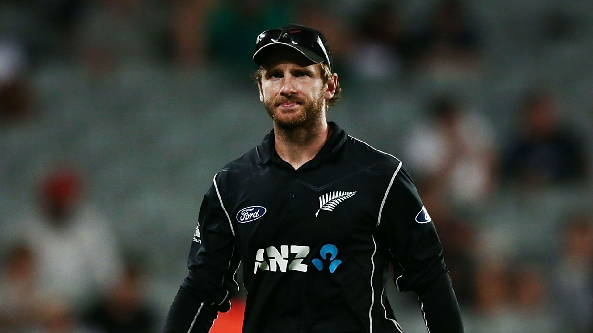 Black Caps skipper rested for West Indies T20s