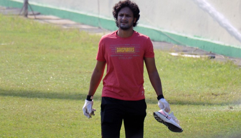 Shakib won't be included in Big Bash this time
