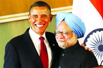 Obama`s description of Indian leaders in memoir causes flutter